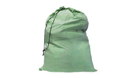 Large 30 X 40 Laundry Bag with Cord, Assorted Colors