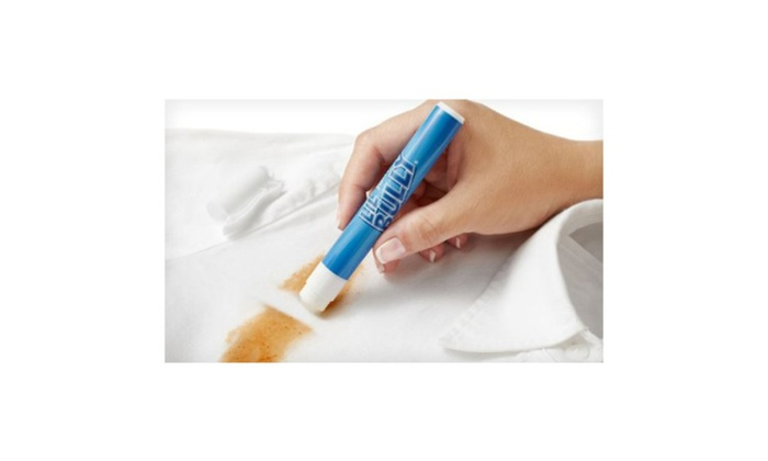 Power Emergency Stain Eraser Powerful Cleaning Tool - 2pack