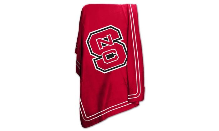 NC State Classic Fleece