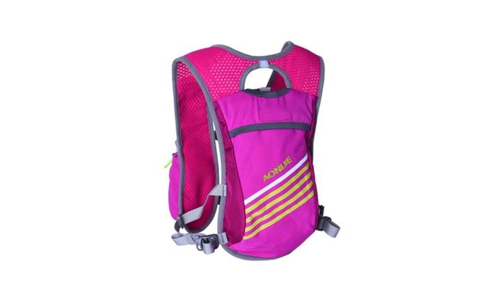 Outdoor Backpack  Waterproof Lightweight Vest Bags