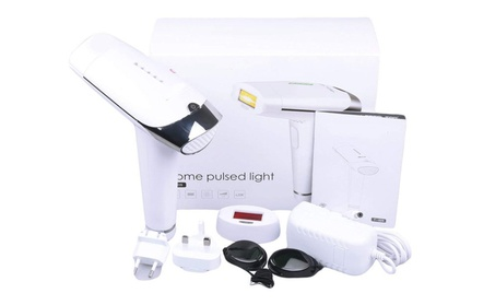 Permanent Painless Permanent IPL Hair Removal Laser Epilator Machine 605e37f8-2bca-4acf-ba36-5c21f929c0c7