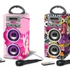 Top Quality Portable Fully Loaded Karaoke Entertainment System