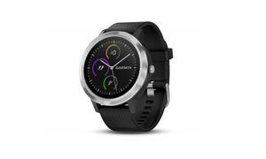 Garmin Vivoactive 3 GPS Smartwatch at HeartRateMonitorsUSA, plus 6.0% Cash Back from Ebates.