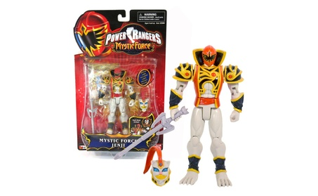 Power Rangers Mystic Force Action Figure Jenji 6d022d6f-24b7-4b89-bfd3-8a5f8648ee4c