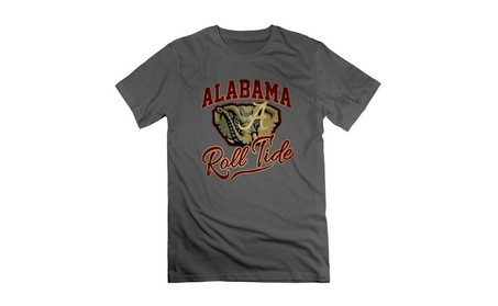 Agongda Man's NCAA University Of Alabama UA Alabama Crimson Tide Logo 8903cfe7-0df3-4ca0-812c-19533b2d7cfc