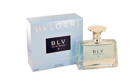 Bvlgari Blv II By Bvlgari Choose Size Edp Spray For Women New In Box 8a387d7f-9bd0-4886-abb4-988c79a455b8