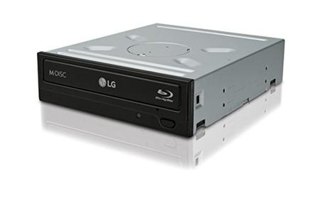 Lg Electronics Wh16Ns40 16X Sata Blu-Ray Internal Rewriter, Bulk b36026f1-82fd-43fd-b260-05dbb079b9de
