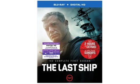 The Last Ship: The Complete First Season (Blu-ray UltraViolet) 523648b8-9146-4621-b14d-2b15b57523df