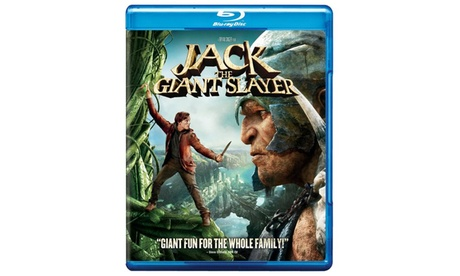 Jack the Giant Slayer (Blu-ray) 850a1ac8-1aaf-416e-8283-cf66c2a903ef