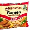 Maruchan Ramen, Beef