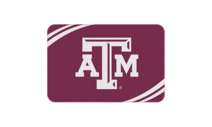 COL 336 Texas A&M 20×30 Rug
