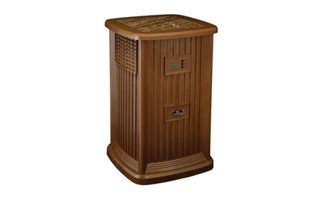 AIRCARE EP9 500 Pedestal Humidifier for 2400 sq. ft. - Nutmeg 686a08b4-290e-4bd0-9a1b-93f4f03c3310
