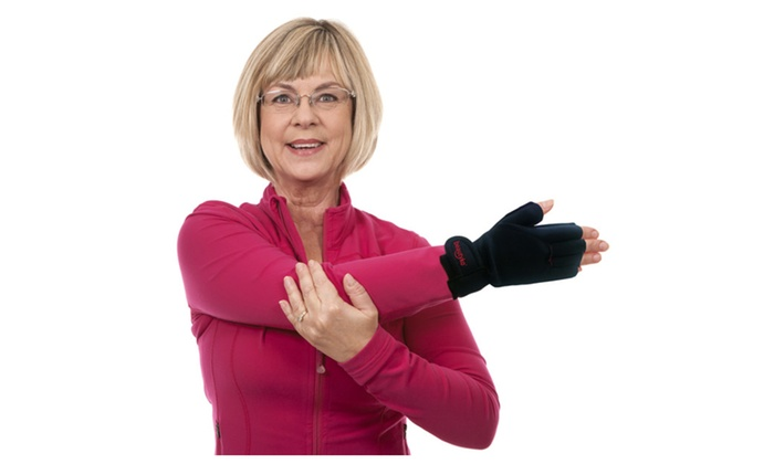 Neoprene Therapy  Thermo Self Heating Gloves Winter Special