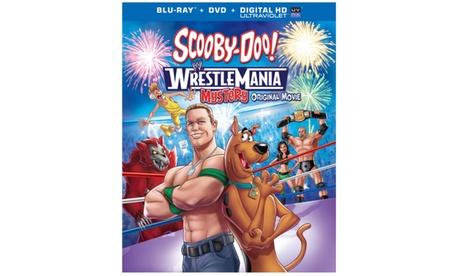 Scooby-Doo!: Wrestlemania Mystery (Blu-ray Digital HD UltraViolet) 4334df53-553b-46b8-a24e-a422e0f75a0b