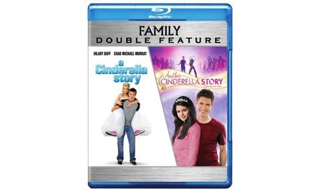Cinderella Story, A, Another Cinderella Story (BD) (DBFE) fb669c2e-1c43-4b00-81eb-ade7d21aab42