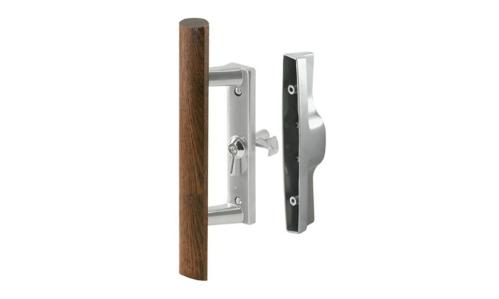 Lock Kit Sldg Door