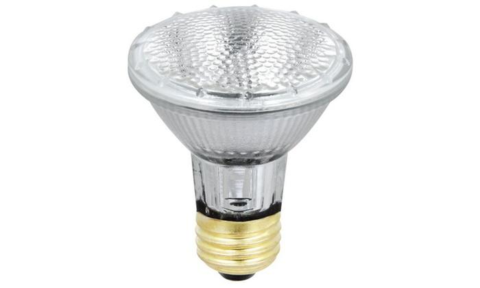 Bulb Par20 38w 2pk