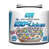 Isolicious Grass Fed Whey Protein Isolate 4lb Jug Fruity Cereal Flavor