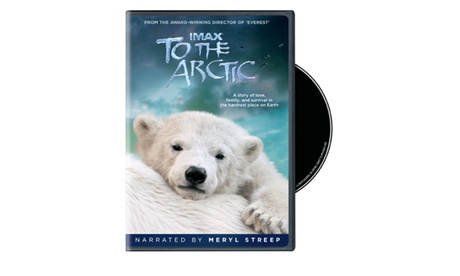 To The Arctic (DVD) ee26b101-3b40-4096-a325-5c8e58f3e76e