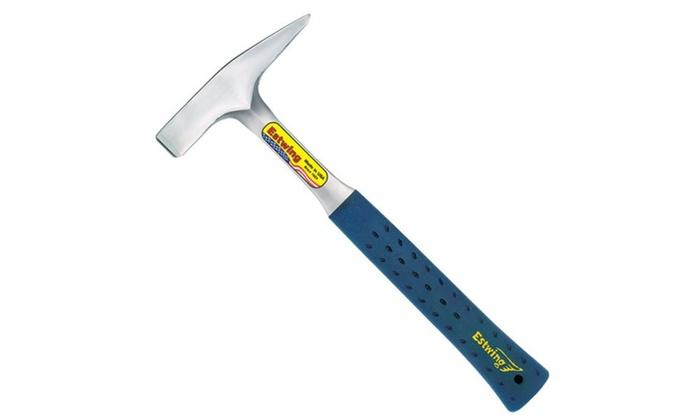 Tinners Hammer 18oz