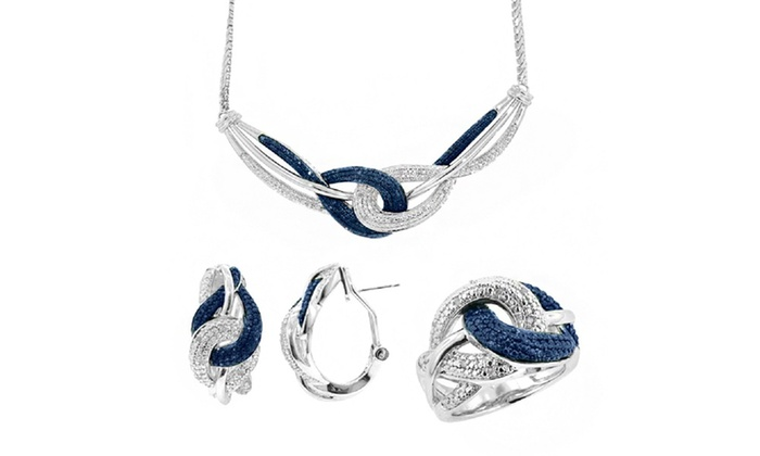 Image result for NECKLACE, RING, EARRING