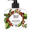 Nourish Organic Hand Wash Wild Berries - 7 OZ (Pack of 1)