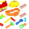 Ultimate Tool Case Pretend Play Toy Tool Play Set