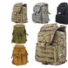 35L Military Tactical Backpack Hiking Climbing Trekking Rucksack