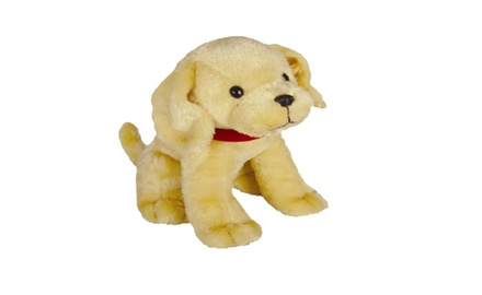 Biscuit: Large Plush by Kids Preferred