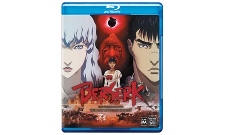 BERSERK: The Golden Age Arc II - The Battle for Doldrey (BD) 57cb01ef-f472-4e5d-9f26-163e660b3e85