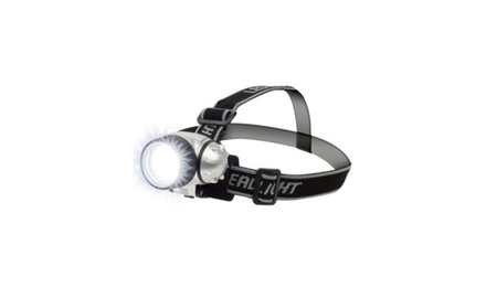 Set of 2: Super Bright Head Lamps