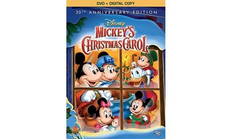 Mickey's Christmas Carol (30th Anniversary Special Edition) 5187f0c6-e33a-4287-baa9-5aab6bf7d4b1