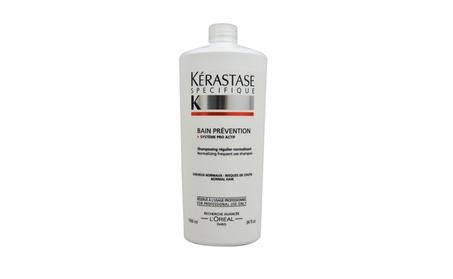 Kerastase Specifique Bain Prevention Shampoo - 34 oz Shampoo 35f1bd9b-6819-4a5f-b629-e6ef36cadf77