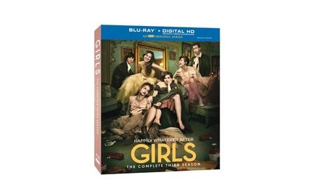 Girls: The Complete Third Season 30b21bcc-2860-42ac-b775-45889e573a53