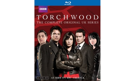 Torchwood: The Complete Original UK Series (Blu-ray) b94a4560-2698-4b66-b9d4-4dd64e0a15e0