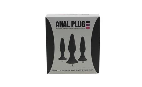 Anal Plugs 7492d8b1-b663-4f27-997a-2ba493a6d98a