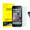 3 PCS Pack Premium Tempered Glass iPhone 6/6S Screen Protector