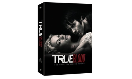True Blood: The Complete Second Season (DVD) 81e1d1bc-0f91-4d59-92f9-0bbc28593718