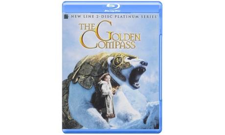 Golden Compass, The: 2-Disc Special Edition (WS/Dbl BD) 2d20e2a4-0c86-498f-880a-86e6a2db70d3