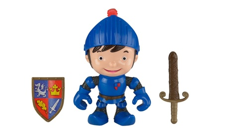Nickelodeon Mike the Knight™ Talking Mike Figure by Fisher-Price 2afe8419-612d-4cd2-a692-c98346c16dd3