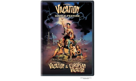 National Lampoon's Vacation/ European ce1687df-f4c5-4bde-b636-521a3830d47b