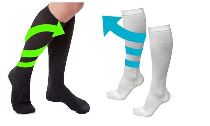 Z-Comfort Vitality Compression Socks