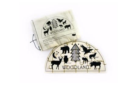 Jigsaw Puzzle - Woodland 31380755-a017-45d1-9c23-eff440db78b6
