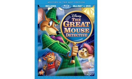 The Great Mouse Detective Special Edition 2012 53479ee8-6d05-4fdb-aeae-8578146cb8f2