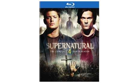 Supernatural: The Complete Fourth Season (Blu-Ray) 80c99c69-95ed-4dfa-afb8-41a6d91f87ce