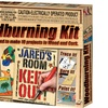 Wood Burning Kit