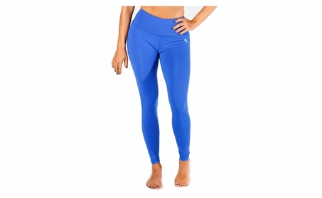 MissFit Activewear Ankle-Length Performance Yoga Pants 7228f408-613a-440a-a225-d19fd908f960