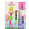 Passport Tokyo by Paris Hilton for Women - 1 oz EDT Spray