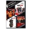 4 Film Favorites: Ocean's Collection (4FF) (DVD)