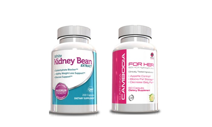 Buy It Now : Weight Loss Supplements-Raspberry Ketones & Garcinia Cambogia for Her